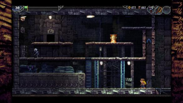 《穆拉納秘寶2》官方中文游戲截圖