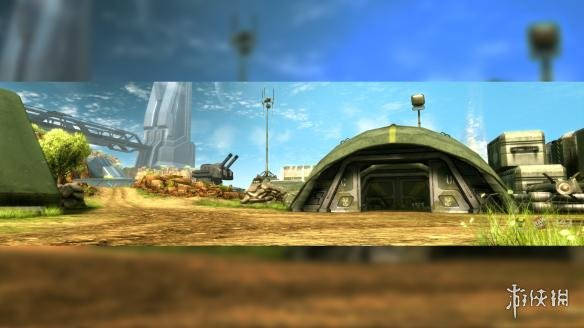 《光环:渡鸦小队》游戏截图