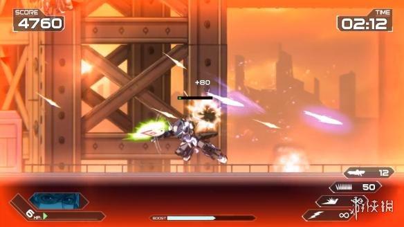 《代号硬核》游戏截图-1