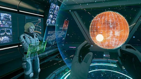 《揭秘计划2》游戏截图