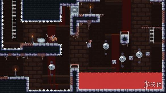 《死亡地牢》游戏截图
