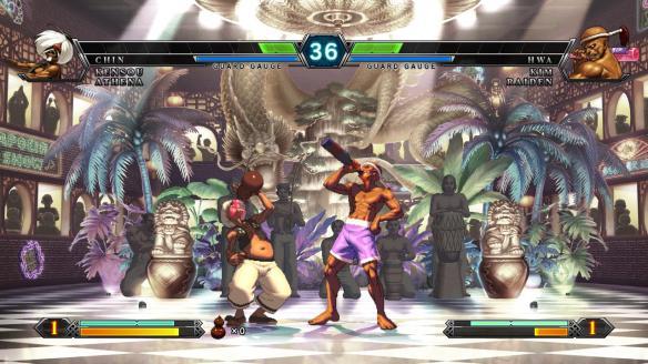 《拳皇13》PC截图-1