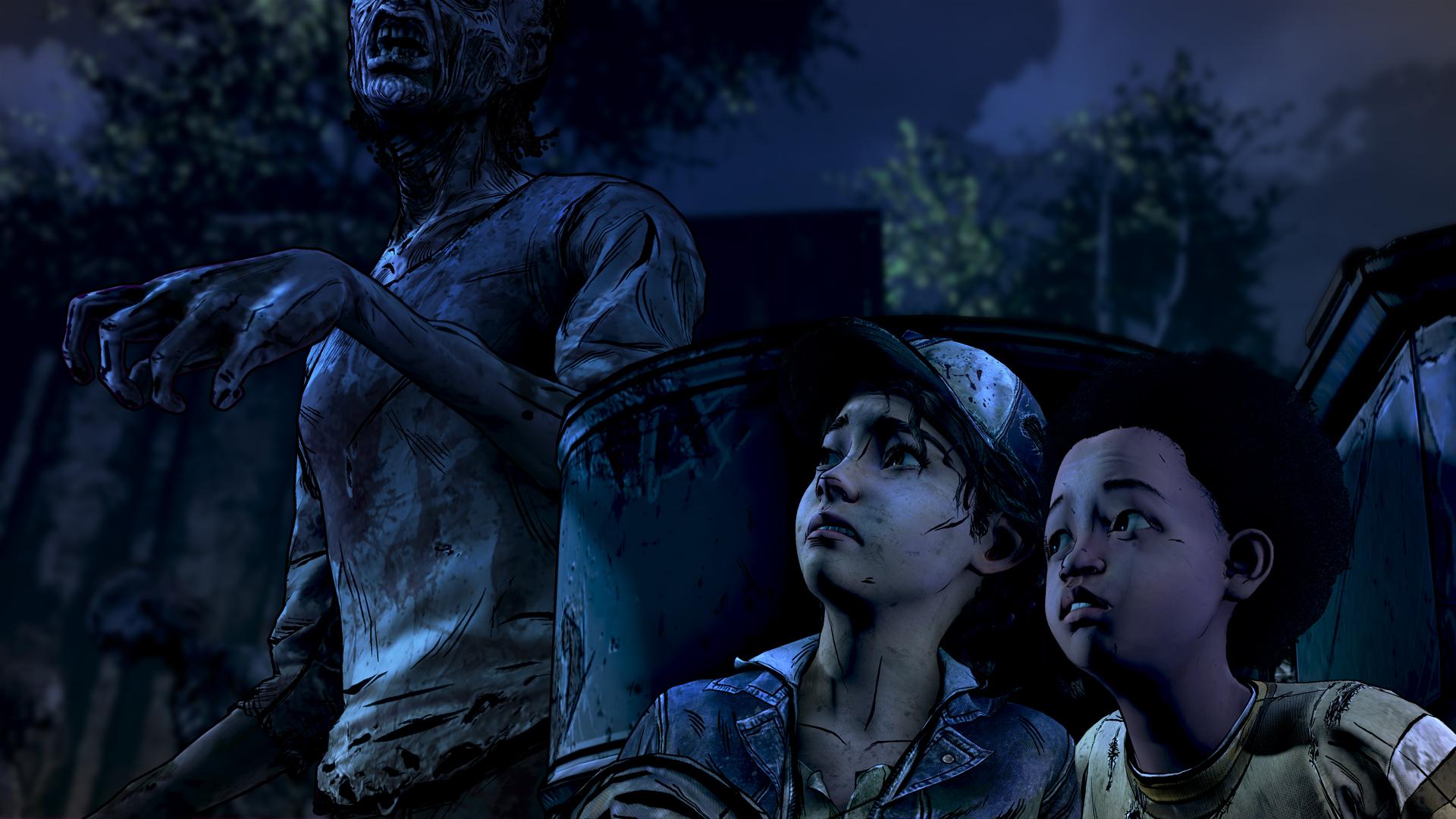 行尸走肉:最终季/【赠历代版本】The Walking Dead: The Final Season(更新终结版)插图5