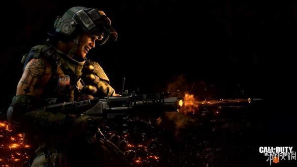 《使命召唤15:黑色行动4》游戏截图