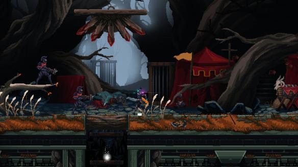 《亡灵诡计》游戏截图-3