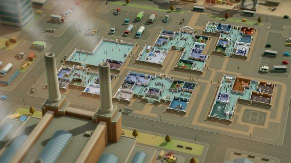 《双点医院》全三星流程视频攻略合集 怎么三星通关?