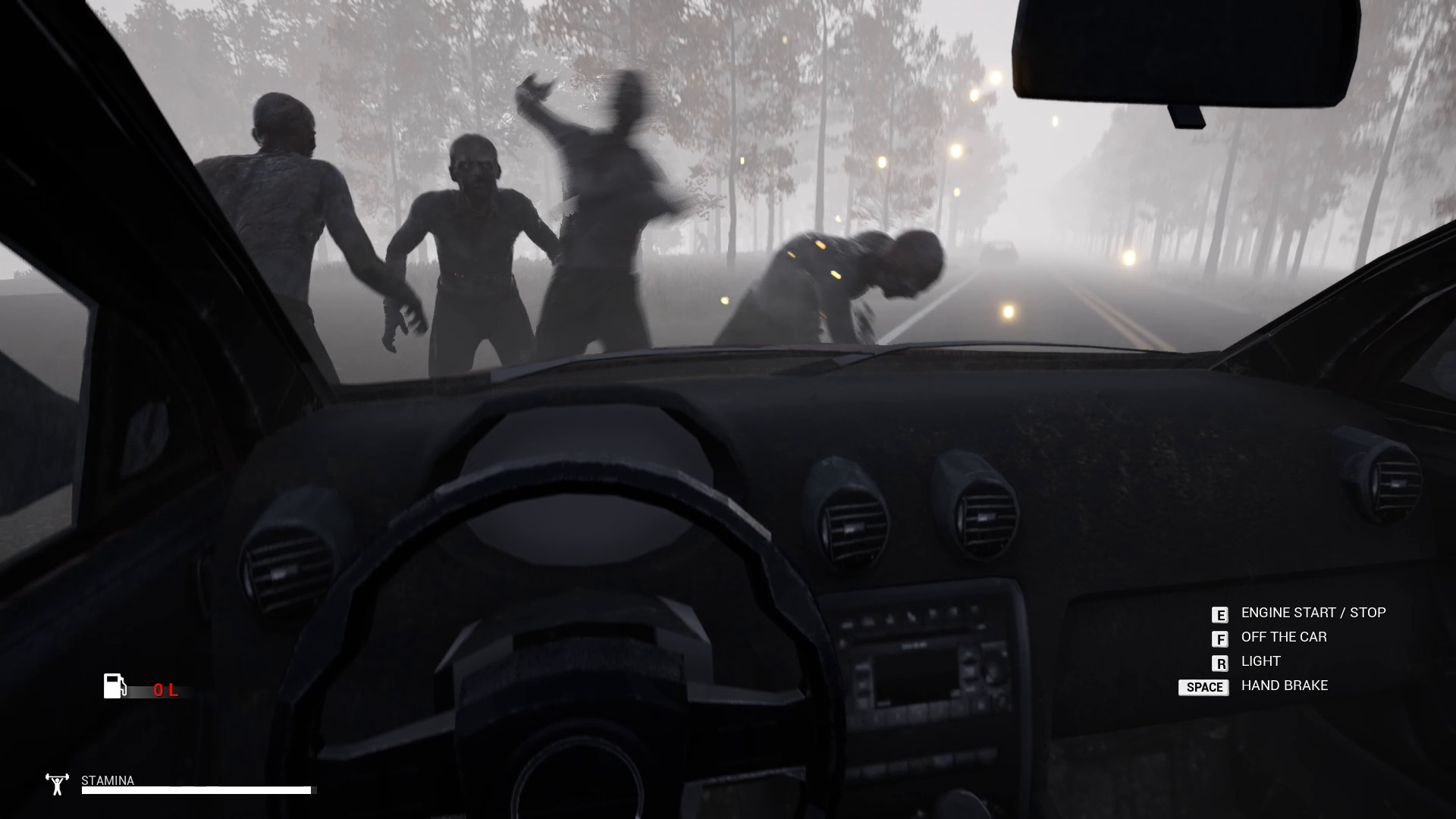 迷雾生存/Mist Survival插图5