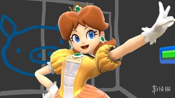 《任天堂明星大乱斗:特别版》游戏截图