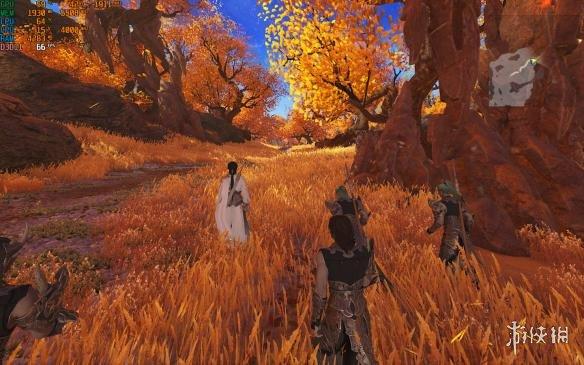 《古剑奇谭3》游戏截图-2