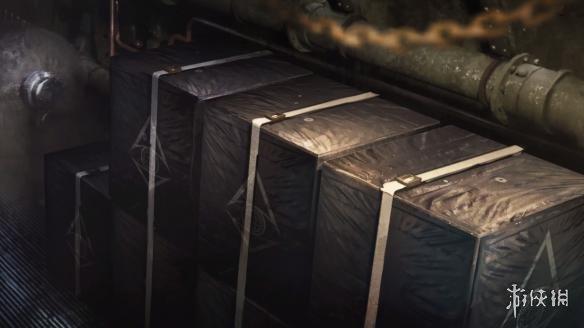 《幽灵教义》游戏截图-2