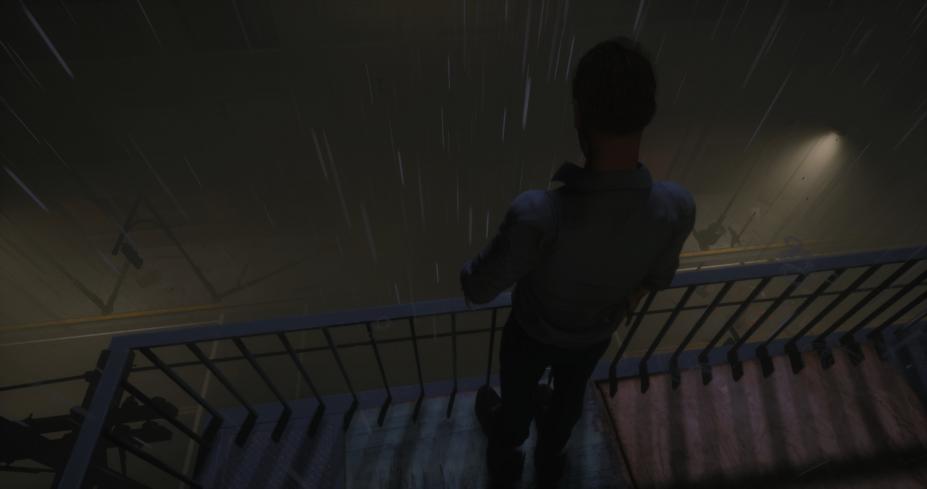 《典型的噩梦》游戏截图