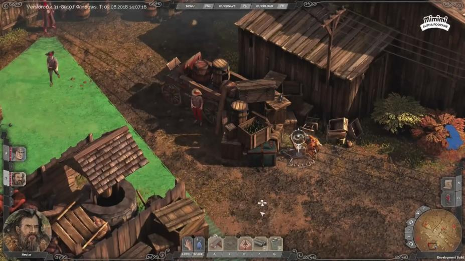 《賞金奇兵3》游戲截圖