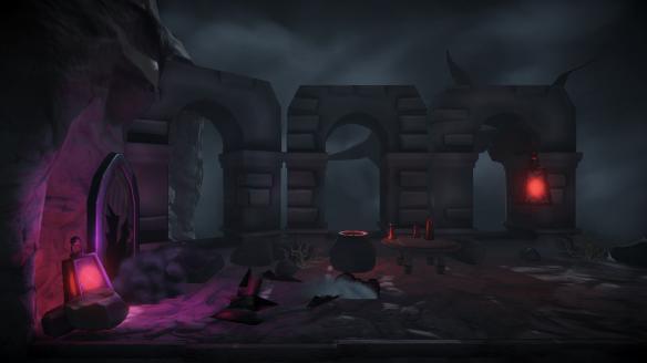 《安多然斯凯1.5》游戏截图