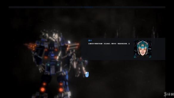 《战争技术战士》汉化游戏截图