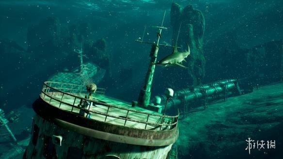 《潮汐之王》游戏截图