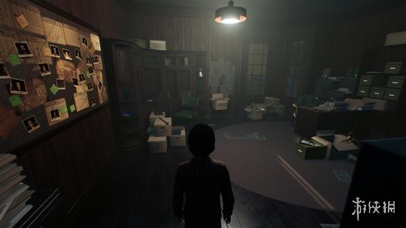 《卢修斯3》游戏截图