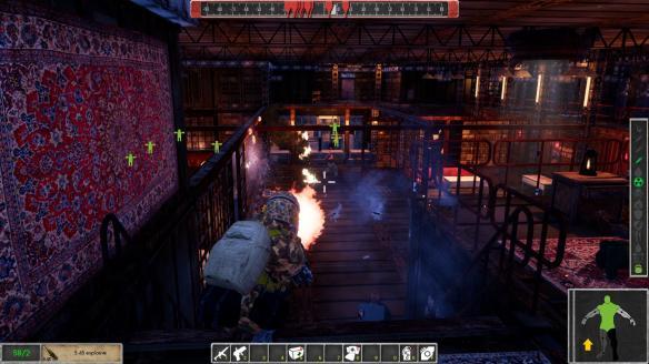 《废土世界》游戏截图2