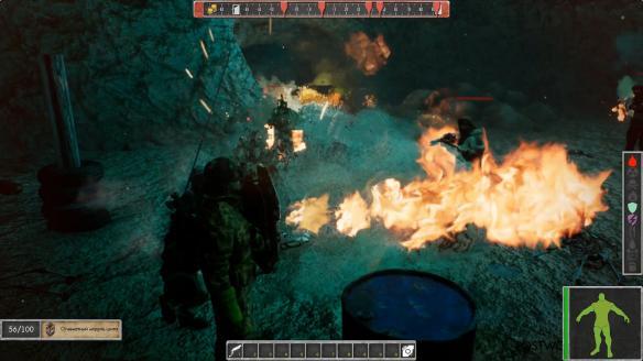 《废土世界》游戏截图5