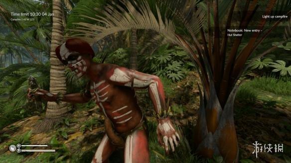 《丛林地狱》游戏截图-3