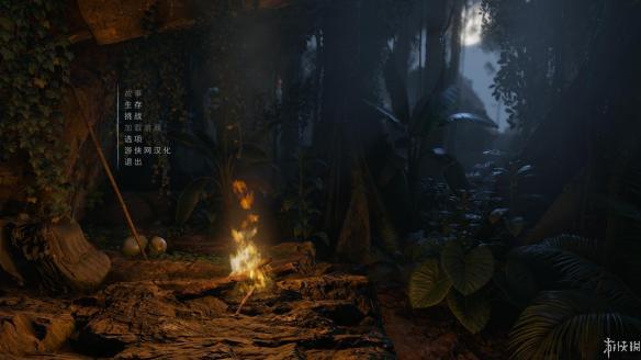 《丛林地狱》汉化游戏截图