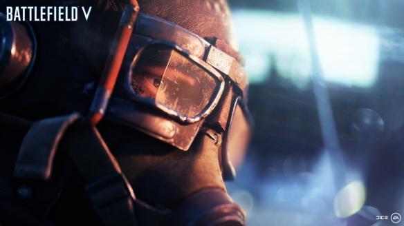 《战地5》游戏截图
