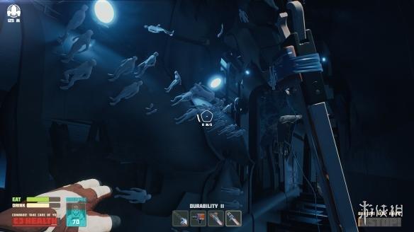 《呼吸边缘》游戏截图