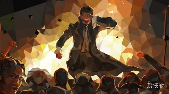 《我们.革命》游戏截图