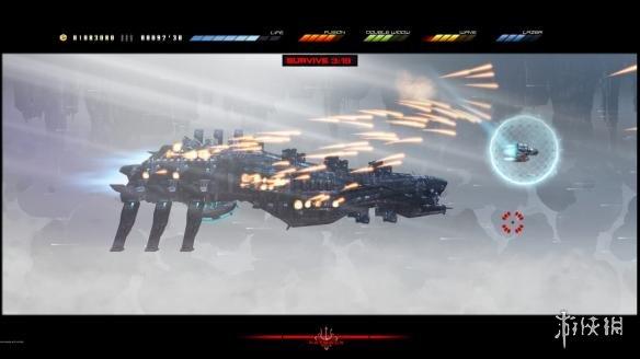《勁敵:世界破壞者》游戲截圖