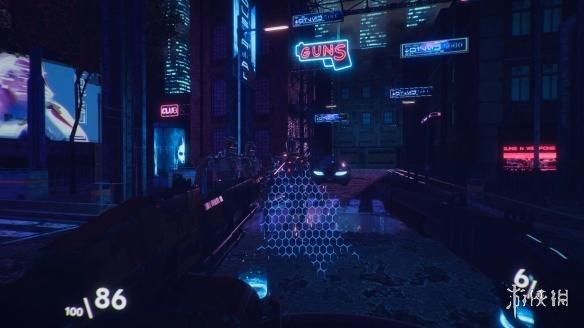 《时空猎杀者》游戏截图