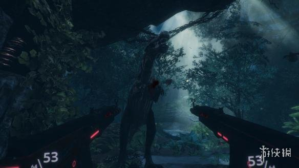 《時空獵殺者》游戲截圖