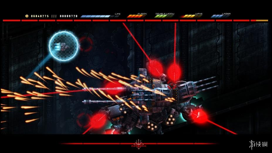 《劲敌:世界破坏者》游戏截图