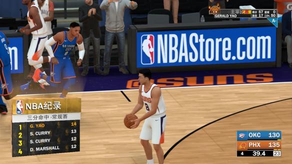 NBA2K19动作投篮及人物辨识度评价 2K19初体验心得分享