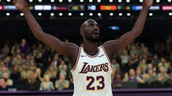 《NBA 2K19》游戏壁纸-8-1