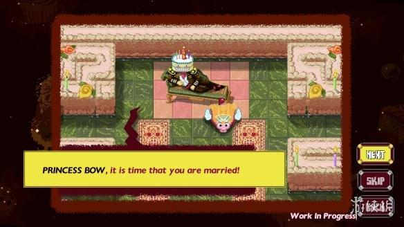 《饕餮猪大作战》游戏截图