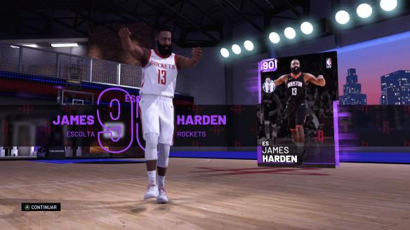 《NBA 2K19》5分排列3走势—5分快三截图-2