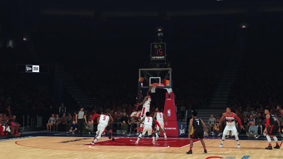 NBA 2K19-迷你酷-MINICOLL