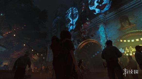 《古墓丽影:暗影》游戏截图-2