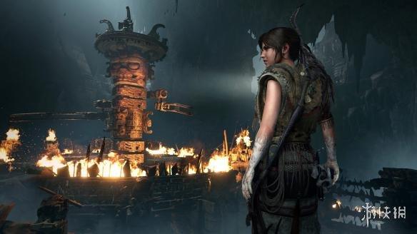 《古墓丽影:阴影》游戏截图-3