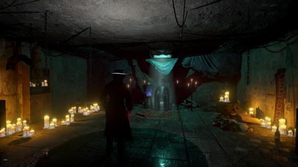 《杀戮欲2:复仇》游戏截图