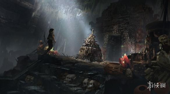 古墓丽影暗影走火入魔难度怎么玩 通关心得及暗杀战斗技巧