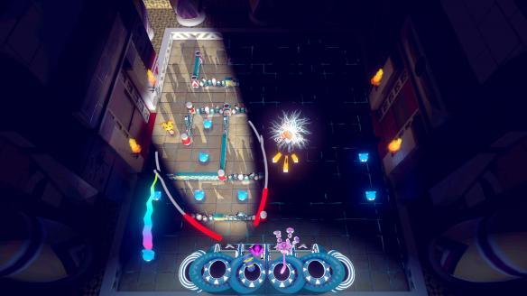 《死党或死亡》游戏截图