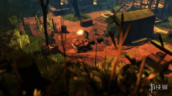 《铁血联盟:愤怒》游戏截图