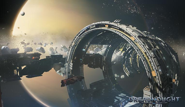 《无畏战舰》原画欣赏