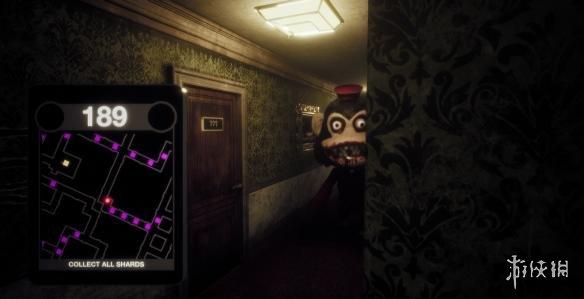 《黑暗欺骗》游戏截图
