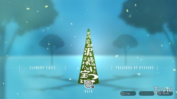 《代达罗斯:黄金爵士乐的觉醒》游戏截图