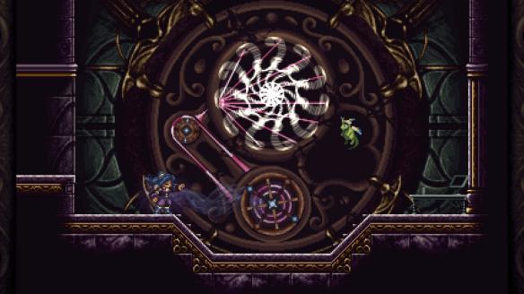《时间操控者》游戏截图