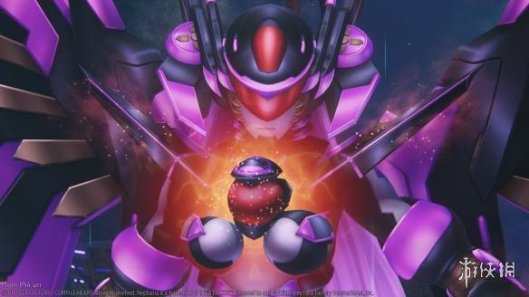 《新次元海王星VIIR》游戏截图