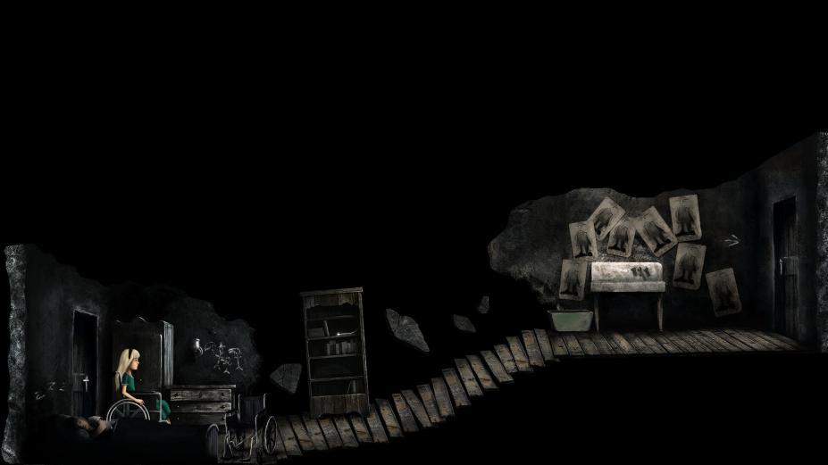 《清醒梦》游戏截图