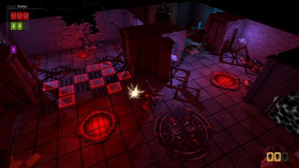 《俘虏:造物主的阴谋》游戏截图