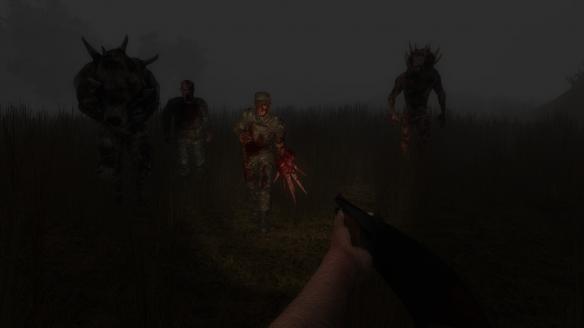 《突变期》游戏截图
